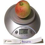фото яблоко колоновидной яблони Валюта